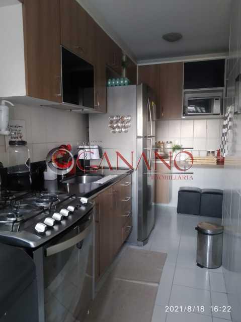 20 - Apartamento à venda Avenida Dom Hélder Câmara,Pilares, Rio de Janeiro - R$ 480.000 - BJAP30305 - 5