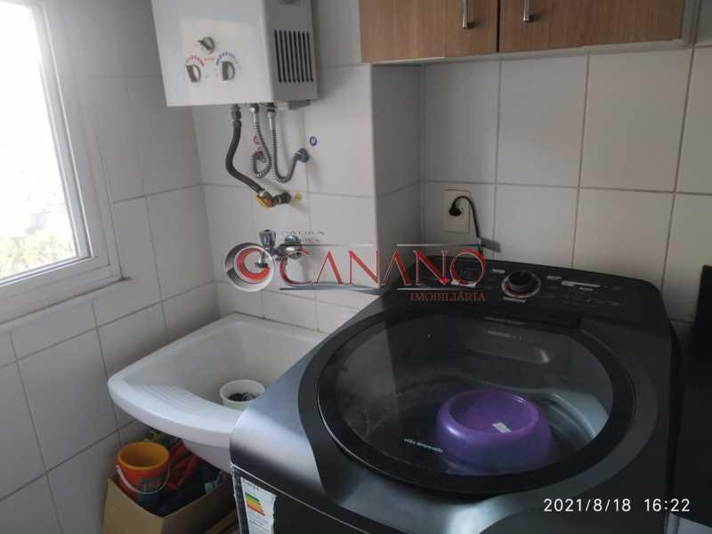 21 - Apartamento à venda Avenida Dom Hélder Câmara,Pilares, Rio de Janeiro - R$ 480.000 - BJAP30305 - 16