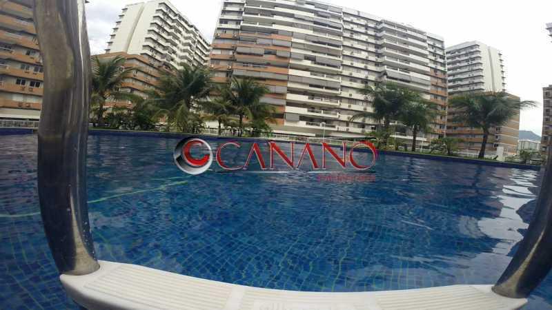 23 - Apartamento à venda Avenida Dom Hélder Câmara,Pilares, Rio de Janeiro - R$ 480.000 - BJAP30305 - 18