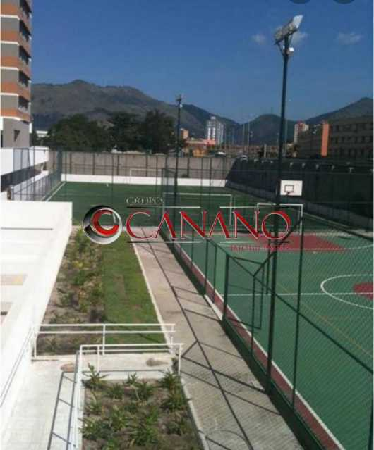 24 - Apartamento à venda Avenida Dom Hélder Câmara,Pilares, Rio de Janeiro - R$ 480.000 - BJAP30305 - 19