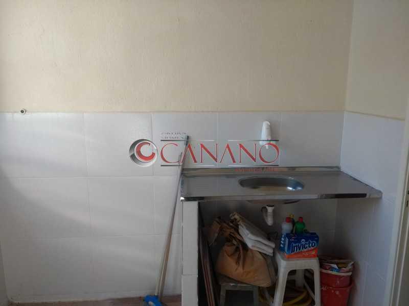 3 - Apartamento para alugar Rua Graça Melo,Cavalcanti, Rio de Janeiro - R$ 1.100 - BJAP30307 - 4