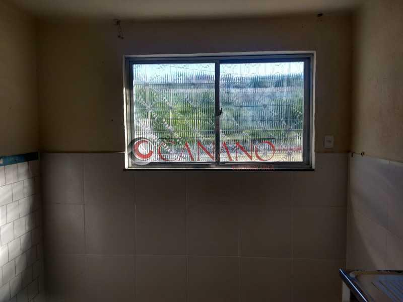 5 - Apartamento para alugar Rua Graça Melo,Cavalcanti, Rio de Janeiro - R$ 1.100 - BJAP30307 - 6