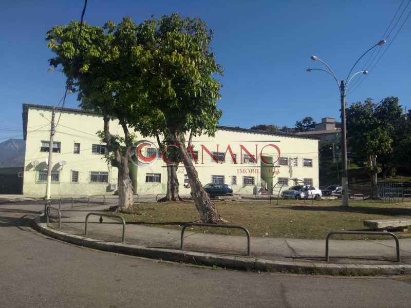 12 - Apartamento para alugar Rua Graça Melo,Cavalcanti, Rio de Janeiro - R$ 1.100 - BJAP30307 - 13