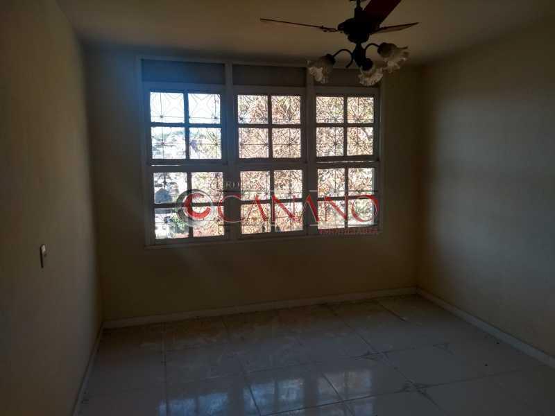 1 - Apartamento para alugar Rua Graça Melo,Cavalcanti, Rio de Janeiro - R$ 1.100 - BJAP30307 - 1
