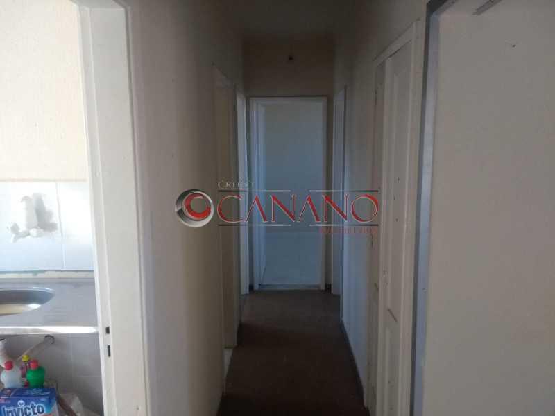 21 - Apartamento para alugar Rua Graça Melo,Cavalcanti, Rio de Janeiro - R$ 1.100 - BJAP30307 - 22