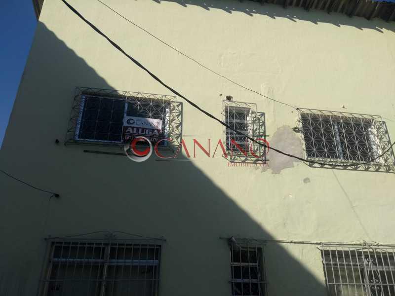 24 - Apartamento para alugar Rua Graça Melo,Cavalcanti, Rio de Janeiro - R$ 1.100 - BJAP30307 - 25