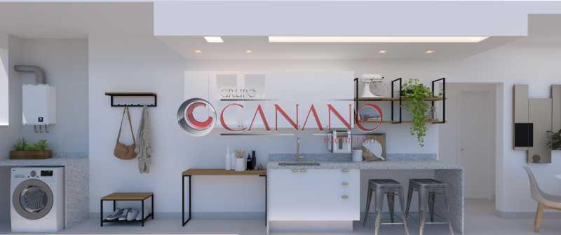 5ec1c98efe90e3a9-cozinha 01 1 - Apartamento à venda Rua Siqueira Campos,Copacabana, Rio de Janeiro - R$ 749.000 - BJAP21030 - 4