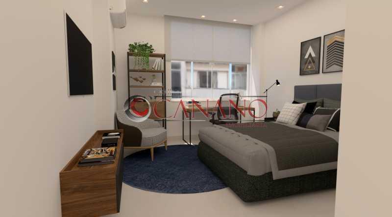 58e0c8818f43c0db-quarto 03 - Apartamento à venda Rua Siqueira Campos,Copacabana, Rio de Janeiro - R$ 749.000 - BJAP21030 - 6