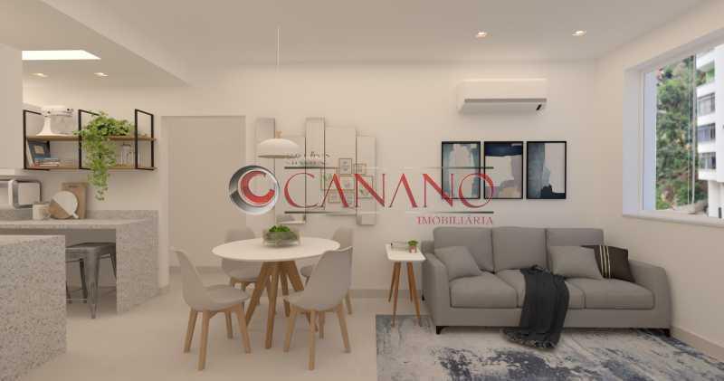 b94d89b81dd3d1fd-sala 01 1 - Apartamento à venda Rua Siqueira Campos,Copacabana, Rio de Janeiro - R$ 749.000 - BJAP21030 - 3
