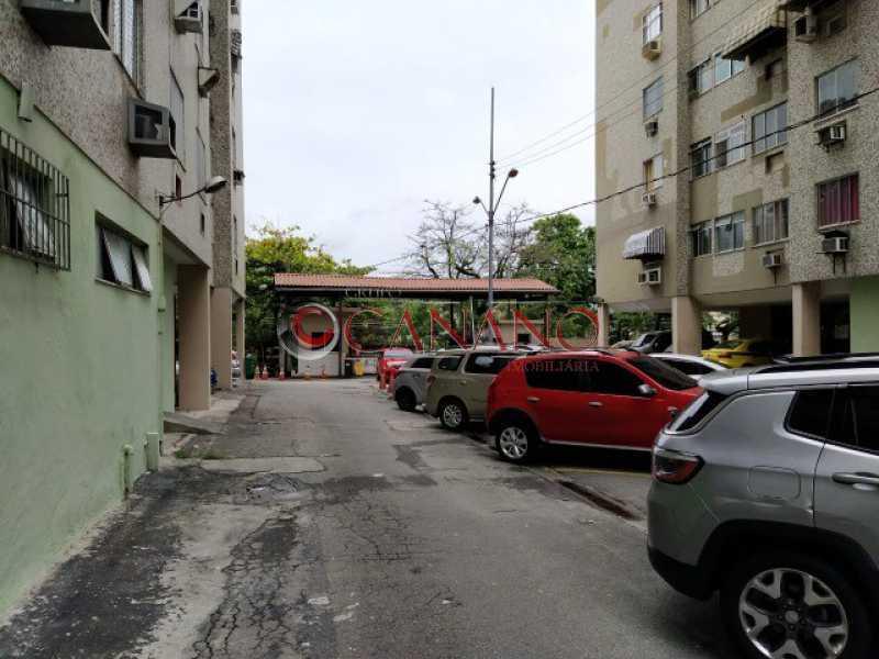 583109793277991 - Apartamento à venda Rua Moacir de Almeida,Tomás Coelho, Rio de Janeiro - R$ 165.000 - BJAP21031 - 5