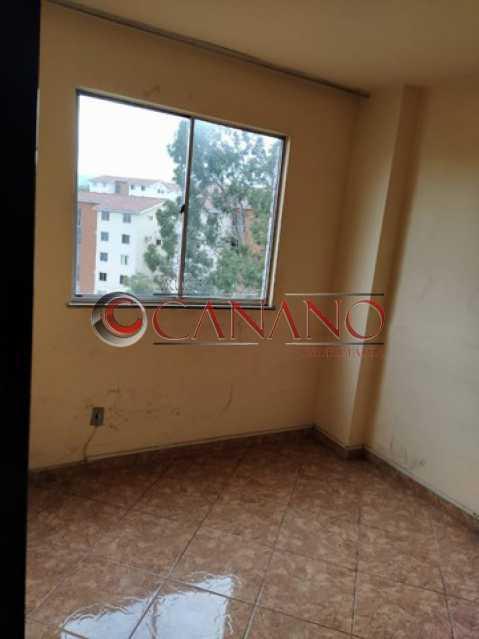 584124790175217 - Apartamento à venda Rua Moacir de Almeida,Tomás Coelho, Rio de Janeiro - R$ 165.000 - BJAP21031 - 8