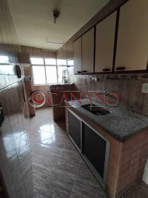 585192674820352 - Apartamento à venda Rua Moacir de Almeida,Tomás Coelho, Rio de Janeiro - R$ 165.000 - BJAP21031 - 14
