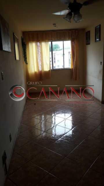 588113796529656 - Apartamento à venda Rua Moacir de Almeida,Tomás Coelho, Rio de Janeiro - R$ 165.000 - BJAP21031 - 17