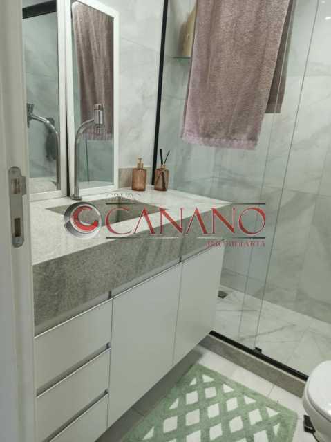 3 - Apartamento à venda Avenida Dom Hélder Câmara,Pilares, Rio de Janeiro - R$ 470.000 - BJAP30310 - 8