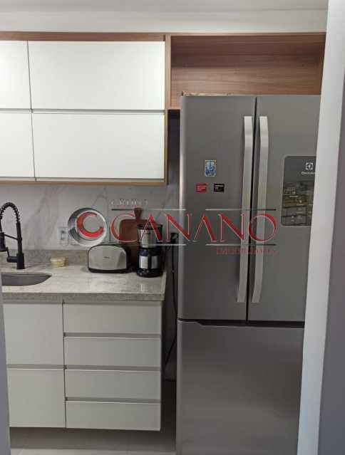 5 - Apartamento à venda Avenida Dom Hélder Câmara,Pilares, Rio de Janeiro - R$ 470.000 - BJAP30310 - 10