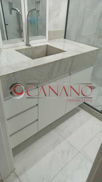 6 - Apartamento à venda Avenida Dom Hélder Câmara,Pilares, Rio de Janeiro - R$ 470.000 - BJAP30310 - 11