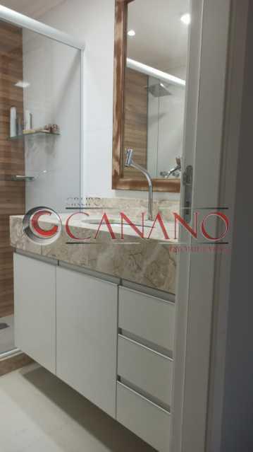 7 - Apartamento à venda Avenida Dom Hélder Câmara,Pilares, Rio de Janeiro - R$ 470.000 - BJAP30310 - 12