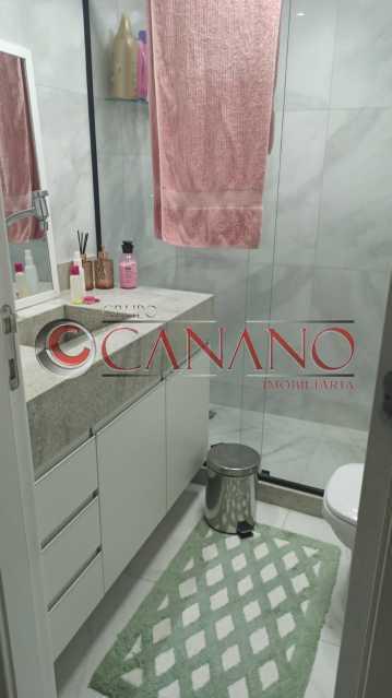 8 - Apartamento à venda Avenida Dom Hélder Câmara,Pilares, Rio de Janeiro - R$ 470.000 - BJAP30310 - 13