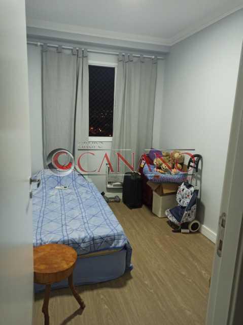 11 - Apartamento à venda Avenida Dom Hélder Câmara,Pilares, Rio de Janeiro - R$ 470.000 - BJAP30310 - 16