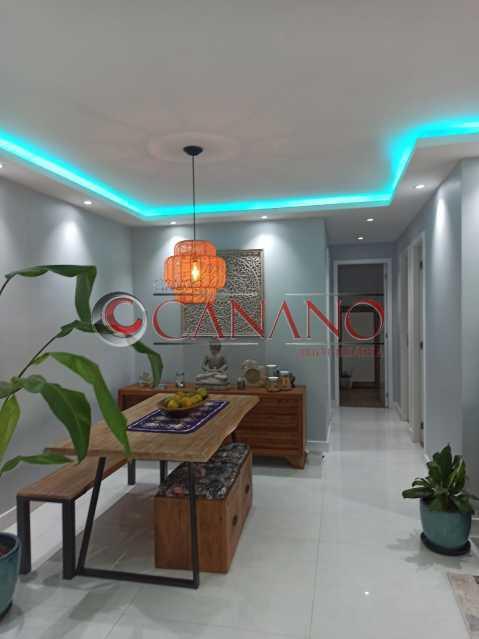 12 - Apartamento à venda Avenida Dom Hélder Câmara,Pilares, Rio de Janeiro - R$ 470.000 - BJAP30310 - 4