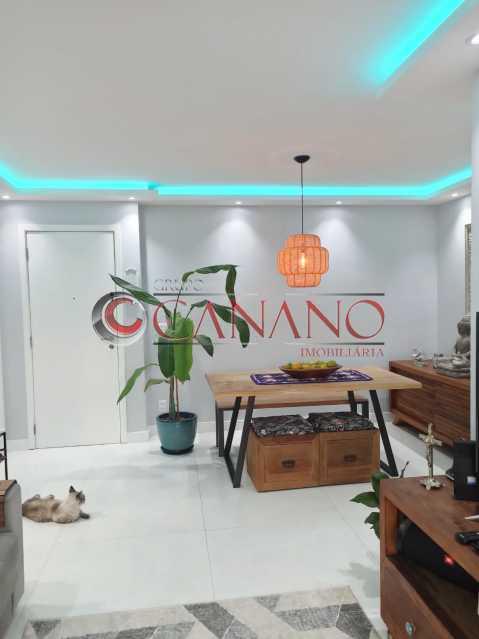 13 - Apartamento à venda Avenida Dom Hélder Câmara,Pilares, Rio de Janeiro - R$ 470.000 - BJAP30310 - 1