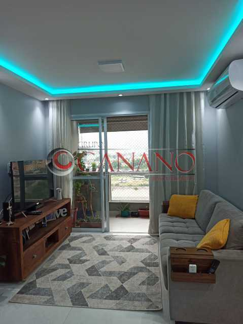 14 - Apartamento à venda Avenida Dom Hélder Câmara,Pilares, Rio de Janeiro - R$ 470.000 - BJAP30310 - 3