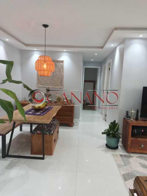 16 - Apartamento à venda Avenida Dom Hélder Câmara,Pilares, Rio de Janeiro - R$ 470.000 - BJAP30310 - 18