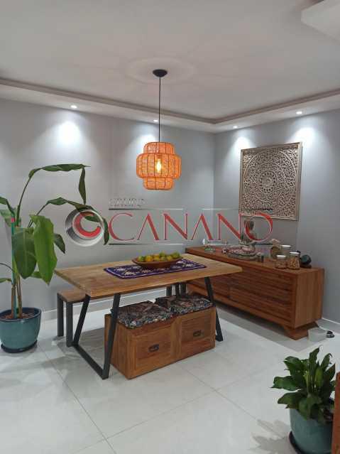 18 - Apartamento à venda Avenida Dom Hélder Câmara,Pilares, Rio de Janeiro - R$ 470.000 - BJAP30310 - 19