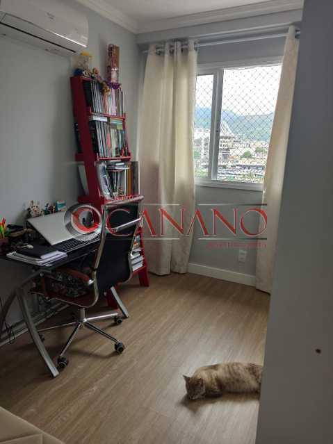 21 - Apartamento à venda Avenida Dom Hélder Câmara,Pilares, Rio de Janeiro - R$ 470.000 - BJAP30310 - 22
