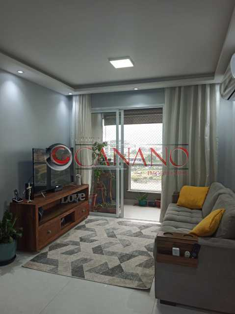 22 - Apartamento à venda Avenida Dom Hélder Câmara,Pilares, Rio de Janeiro - R$ 470.000 - BJAP30310 - 23