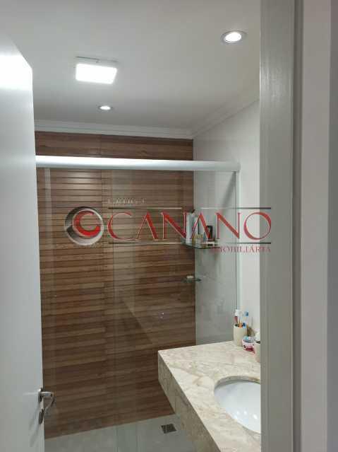 23 - Apartamento à venda Avenida Dom Hélder Câmara,Pilares, Rio de Janeiro - R$ 470.000 - BJAP30310 - 24