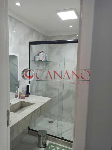25 - Apartamento à venda Avenida Dom Hélder Câmara,Pilares, Rio de Janeiro - R$ 470.000 - BJAP30310 - 26