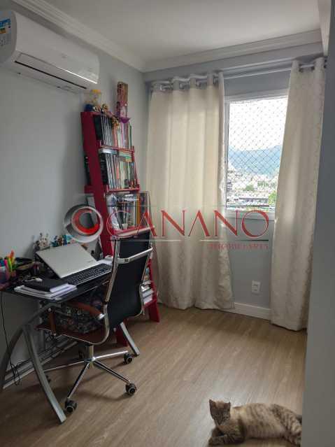 26 - Apartamento à venda Avenida Dom Hélder Câmara,Pilares, Rio de Janeiro - R$ 470.000 - BJAP30310 - 27