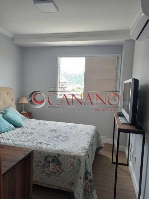 27 - Apartamento à venda Avenida Dom Hélder Câmara,Pilares, Rio de Janeiro - R$ 470.000 - BJAP30310 - 28