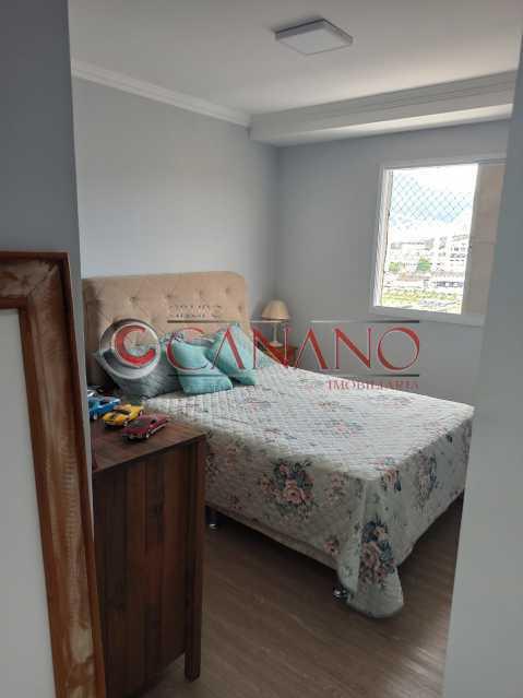 28 - Apartamento à venda Avenida Dom Hélder Câmara,Pilares, Rio de Janeiro - R$ 470.000 - BJAP30310 - 29