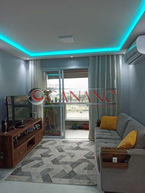 30 - Apartamento à venda Avenida Dom Hélder Câmara,Pilares, Rio de Janeiro - R$ 470.000 - BJAP30310 - 31