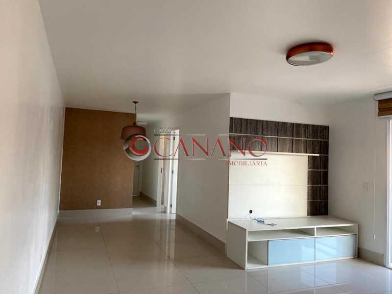 01 - Apartamento à venda Avenida Dom Hélder Câmara,Pilares, Rio de Janeiro - R$ 630.000 - BJAP30311 - 1
