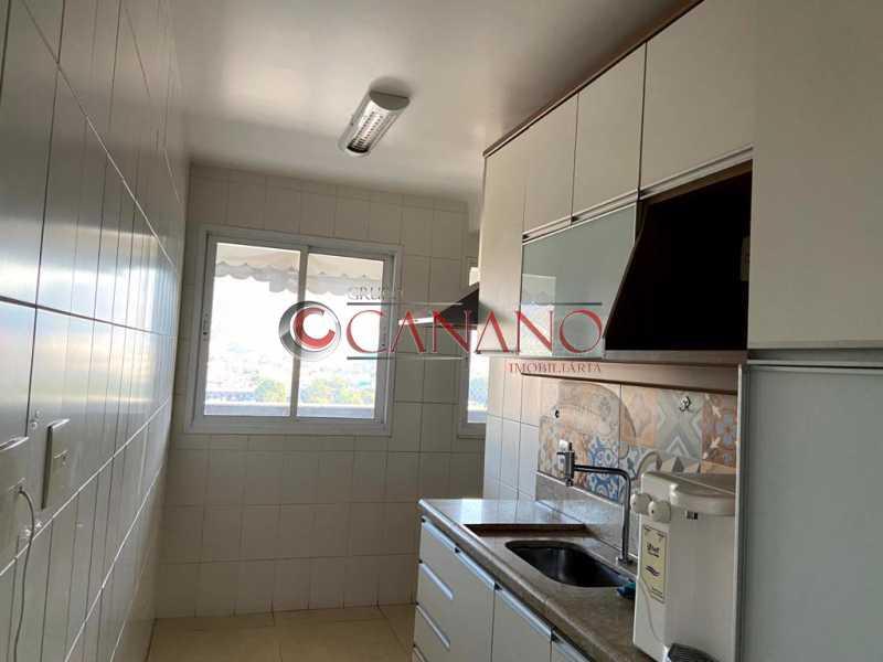 3 - Apartamento à venda Avenida Dom Hélder Câmara,Pilares, Rio de Janeiro - R$ 630.000 - BJAP30311 - 15