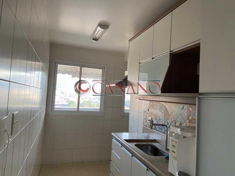 4 - Apartamento à venda Avenida Dom Hélder Câmara,Pilares, Rio de Janeiro - R$ 630.000 - BJAP30311 - 16