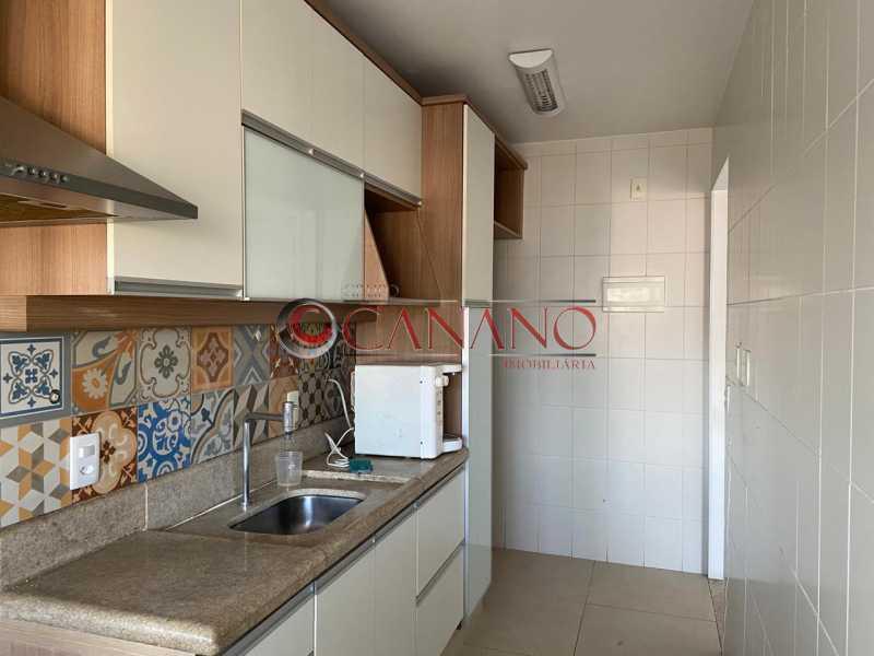 6 - Apartamento à venda Avenida Dom Hélder Câmara,Pilares, Rio de Janeiro - R$ 630.000 - BJAP30311 - 18