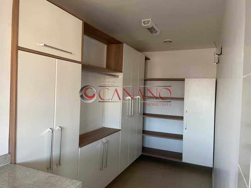 8 - Apartamento à venda Avenida Dom Hélder Câmara,Pilares, Rio de Janeiro - R$ 630.000 - BJAP30311 - 10