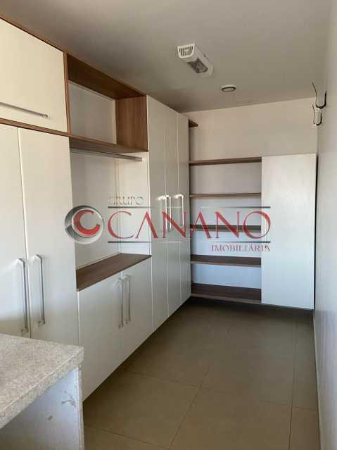 9 - Apartamento à venda Avenida Dom Hélder Câmara,Pilares, Rio de Janeiro - R$ 630.000 - BJAP30311 - 4