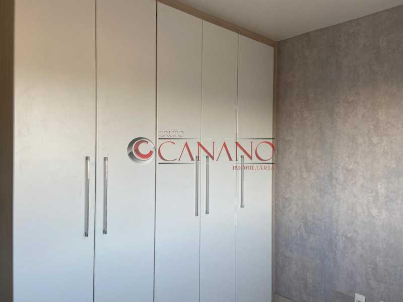 15 - Apartamento à venda Avenida Dom Hélder Câmara,Pilares, Rio de Janeiro - R$ 630.000 - BJAP30311 - 9
