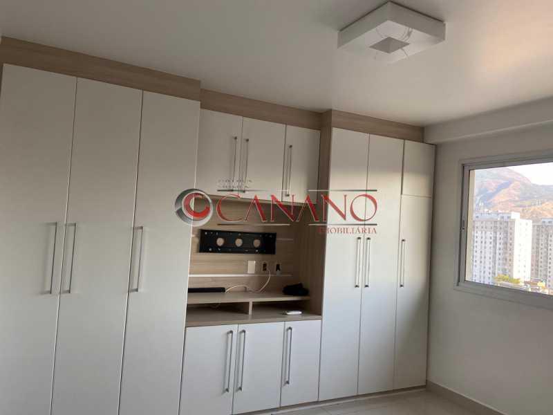 19 - Apartamento à venda Avenida Dom Hélder Câmara,Pilares, Rio de Janeiro - R$ 630.000 - BJAP30311 - 12