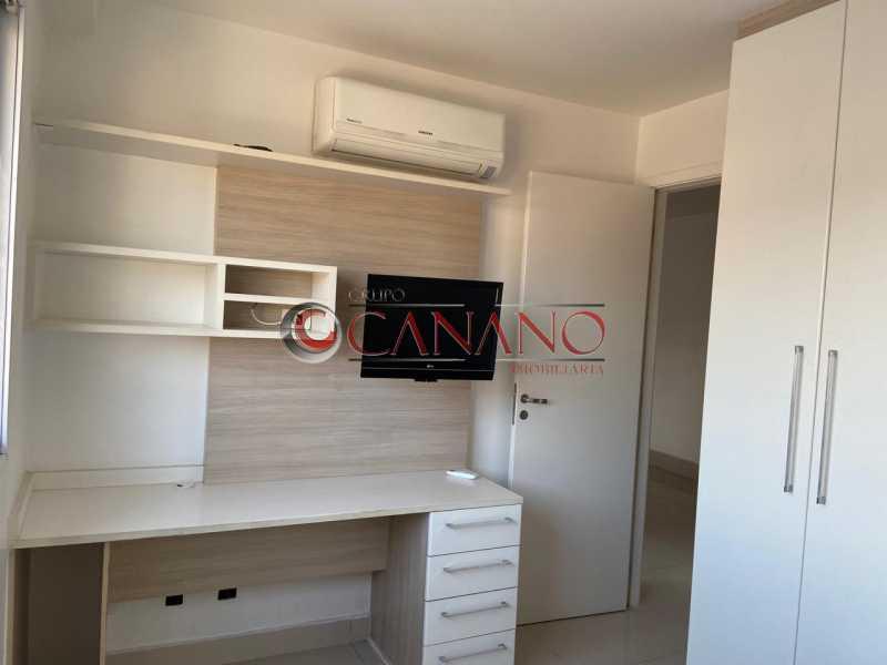 23 - Apartamento à venda Avenida Dom Hélder Câmara,Pilares, Rio de Janeiro - R$ 630.000 - BJAP30311 - 13