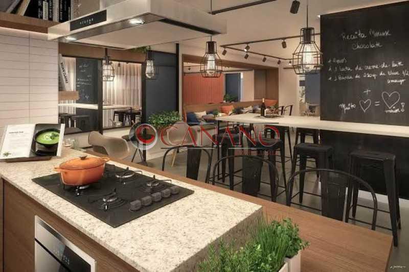 4f502ab1-faf4-43bc-96bc-4f6623 - Apartamento para alugar Rua José Bonifácio,Todos os Santos, Rio de Janeiro - R$ 1.800 - BJAP21043 - 8