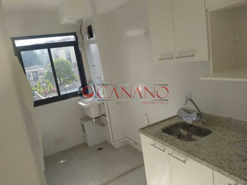 6492756a-696c-4f1e-aa7a-d2c8d9 - Apartamento para alugar Rua José Bonifácio,Todos os Santos, Rio de Janeiro - R$ 1.800 - BJAP21043 - 3