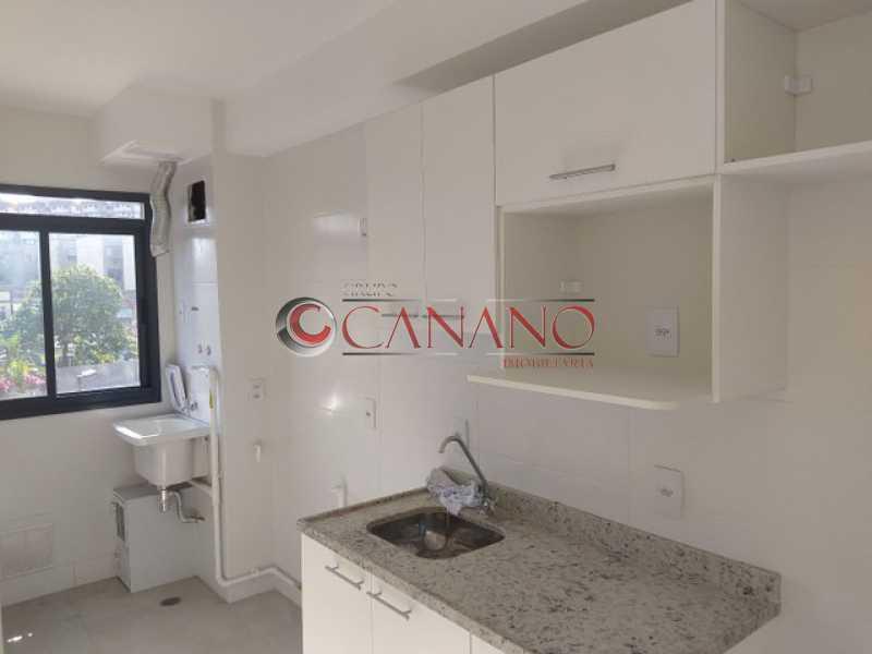 a36a96ef-4869-4ee4-b36e-1dbd21 - Apartamento para alugar Rua José Bonifácio,Todos os Santos, Rio de Janeiro - R$ 1.800 - BJAP21043 - 4