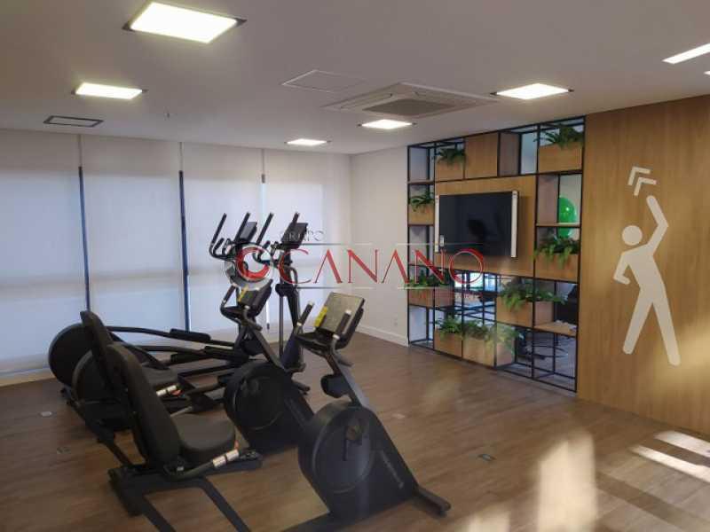 ac58ce63-9c6e-413c-834a-7c2eae - Apartamento para alugar Rua José Bonifácio,Todos os Santos, Rio de Janeiro - R$ 1.800 - BJAP21043 - 15