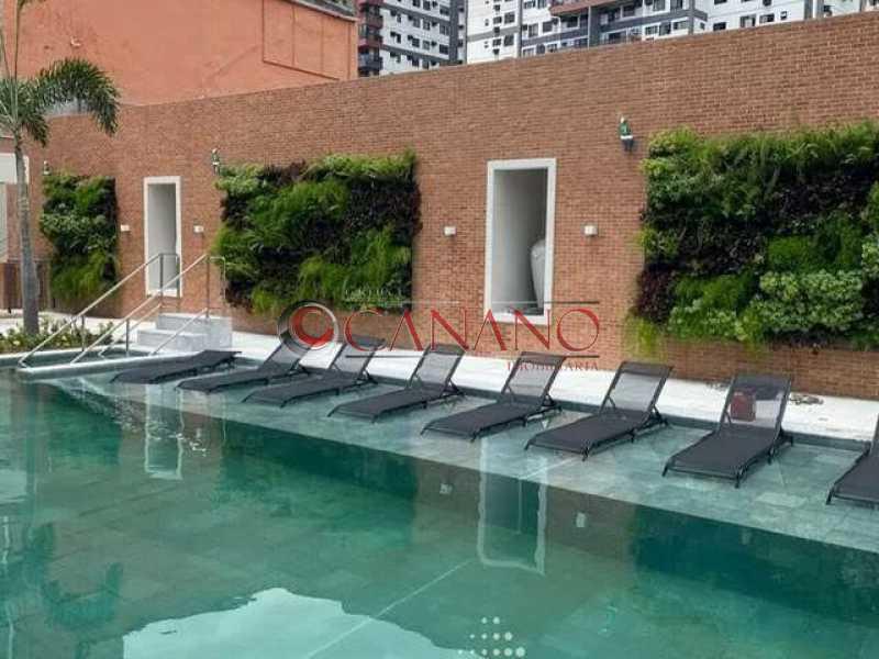 df2cfc41-277f-45d0-86f1-7959aa - Apartamento para alugar Rua José Bonifácio,Todos os Santos, Rio de Janeiro - R$ 1.800 - BJAP21043 - 17